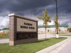 Flushing Middle School