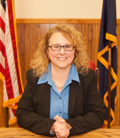 Clerk Wendy D. Meinburg